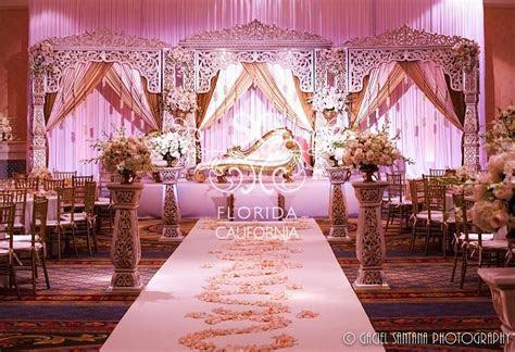 Suhaag Garden, Florida California wedding decorators