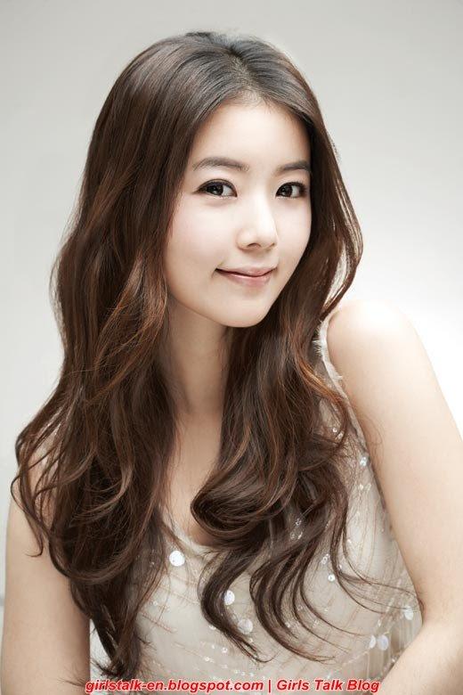 iKoreani iHairstylesi Beautiful iHairstylesi