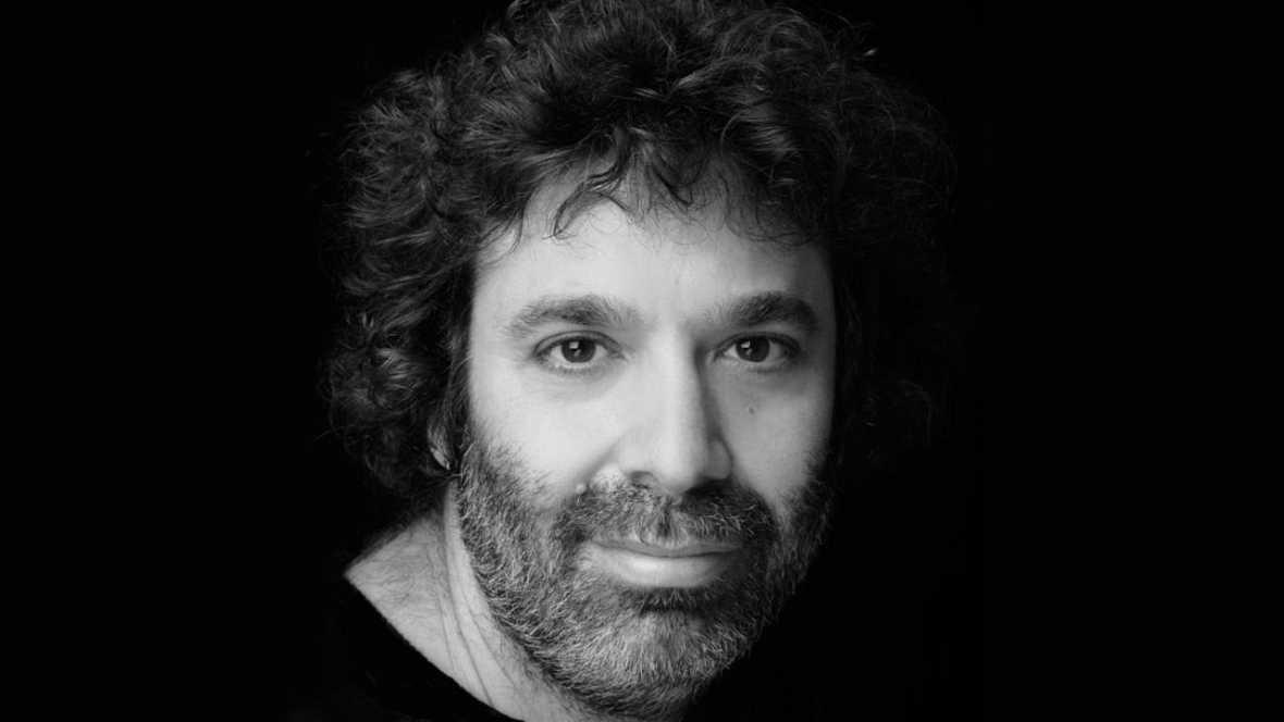 El neurocientífico argentino Mariano Sigman.