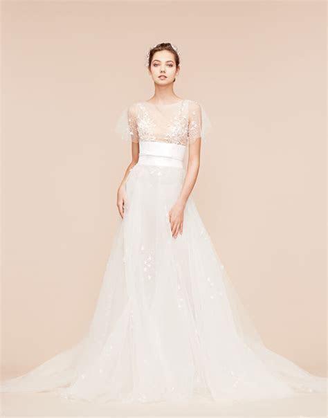 GEORGES HOBEIKA BRIDAL FALL WINTER 2018   Perfect Wedding