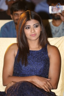 Hebah Patel at Andhhagadu Pre Release Event - 14 of 21