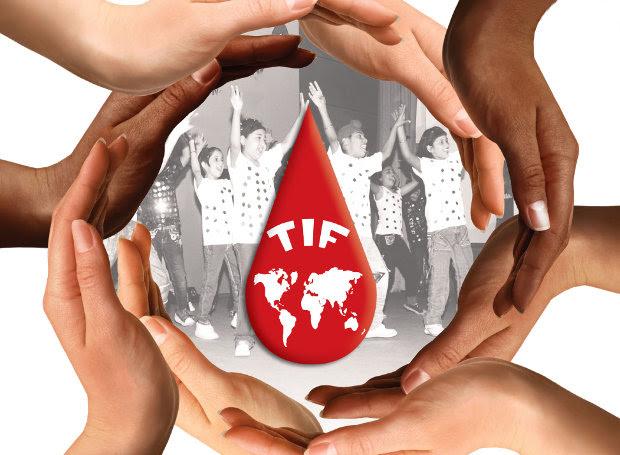 Παγκόσμια Ημέρα Θαλασσαιμίας (Μεσογειακής Αναιμίας)