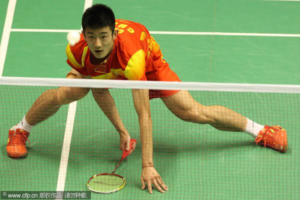 Chen Long Chinese Badminton Player nice and beautiful wallpapers