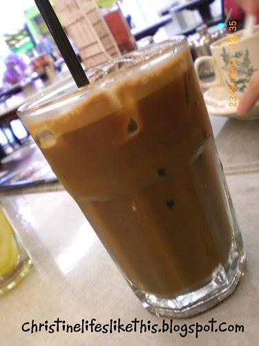 white coffee gao