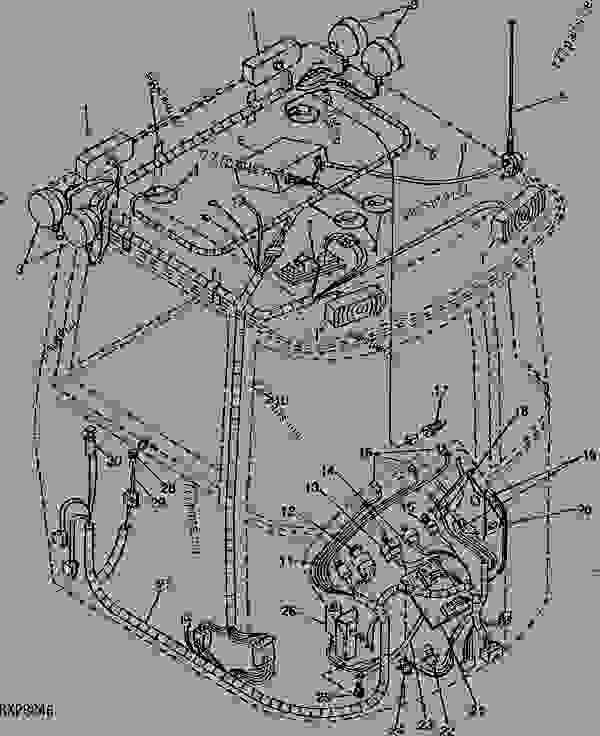 4020 Jd Wiring Diagram Gota Wiring Diagram
