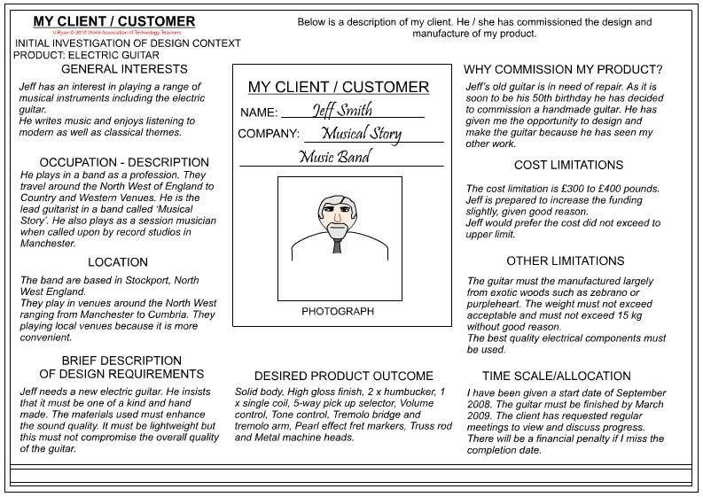14 Design Client Profile Template Images Interior Design Client