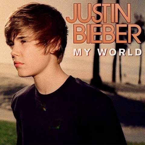Cover on Justin Bieber S Cd Cover     Justin Bieber Photo  8561341    Fanpop