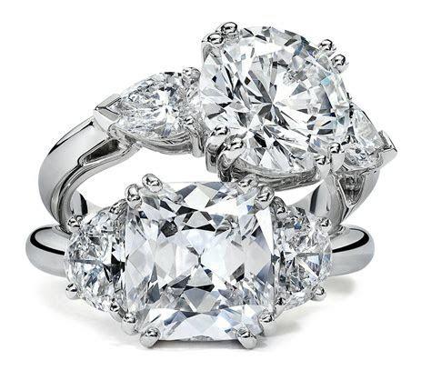 15 Photo of Fake Diamond Wedding Bands