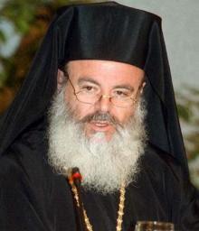 Αποτέλεσμα εικόνας για χριστοδουλοσ αρχιεπισκοποσ