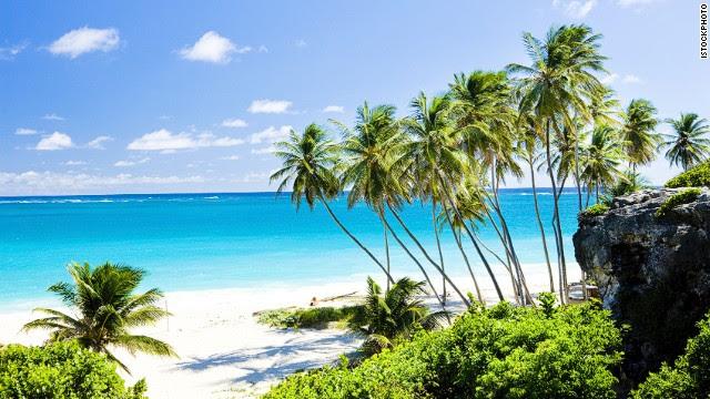 91. Bottom Bay, Barbados