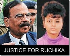 Ruchika and SPS Rathore