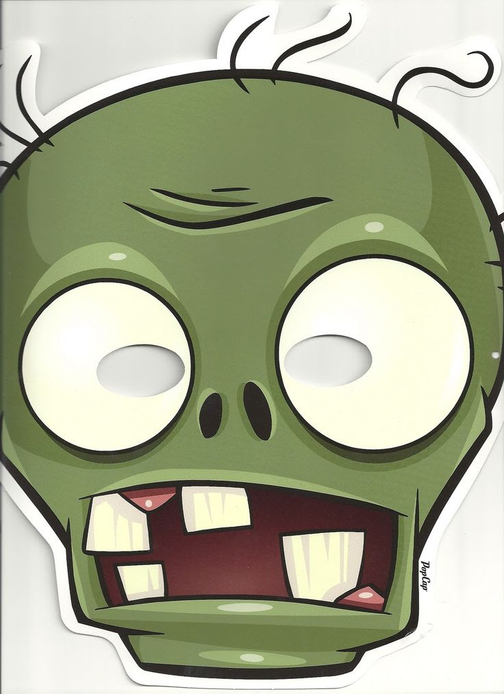 1000+ images about Plants vs Zombies on Pinterest   Halloween ...