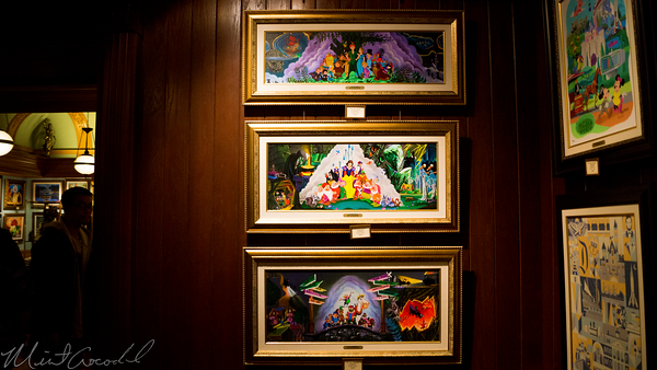 Disneyland Resort, Disneyland60, 60, Anniversary, 24, Hour, Party, Celebration, Kick, Off, Disneyland, Main Street U.S.A., Disneyana, Disney, Gallery