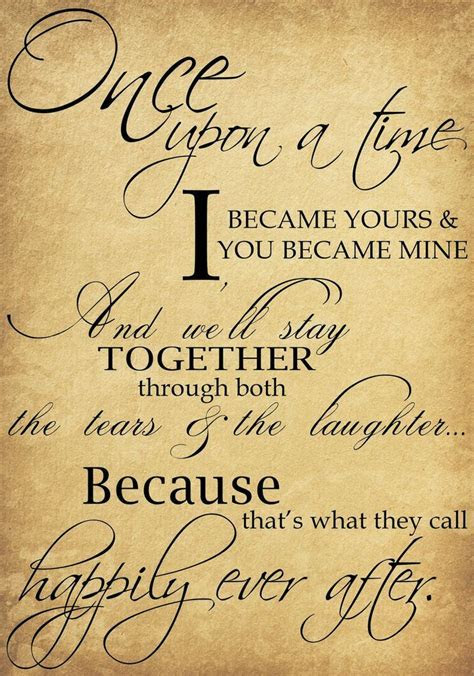 Best 25  Happily ever after quotes ideas on Pinterest