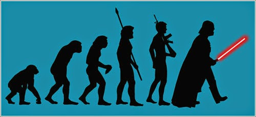 evolution-of-the-force