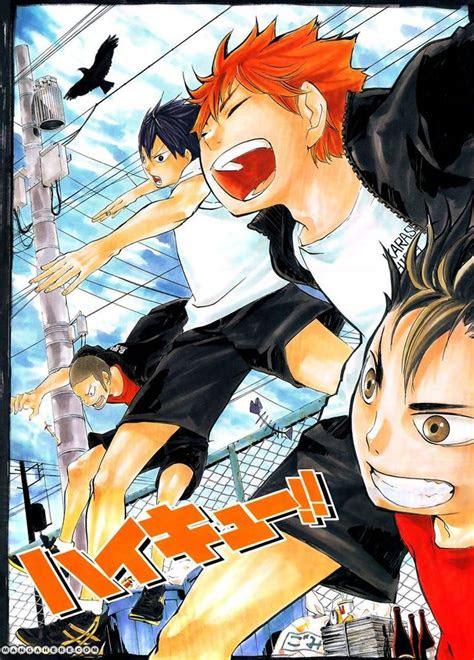 haikyuu images  pinterest manga anime