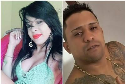 Casal é assassinado no bairro Parque Ipê