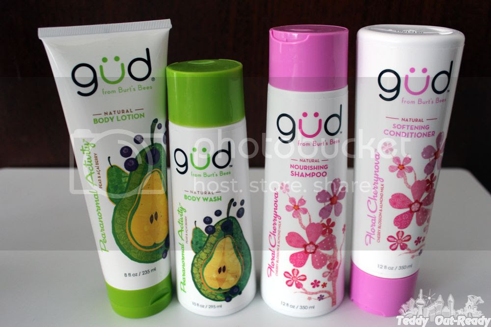 Gud products