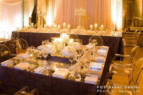 Edmonton Wedding: Head Table Designs   Edmonton Wedding