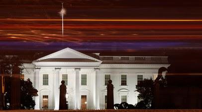Белый дом отслеживает ситуацию со сбоем в работе социальных сетей