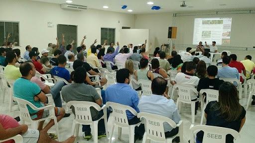 Bancários do Itaú e Bradesco em Jequié aprovam o fim da greve