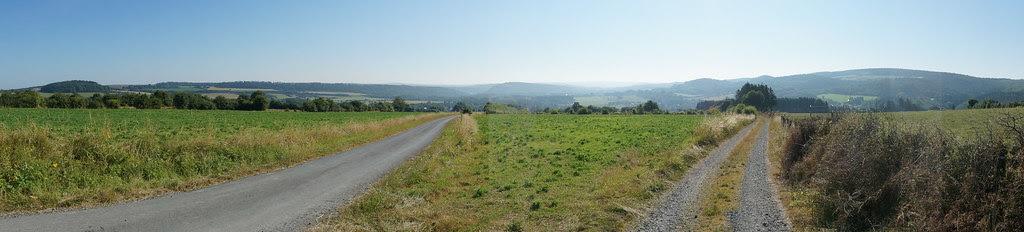 panorama Wellin