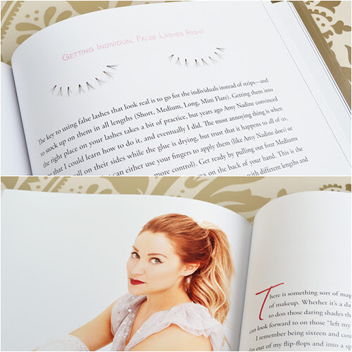 Lauren Conrad new book look inside