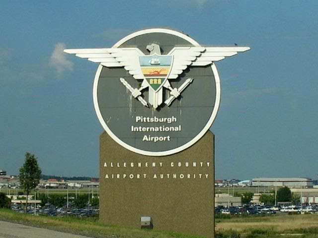TEXT 412-424-7173...ZTRIP MORNING PITTSBURGH AIRPORT ...