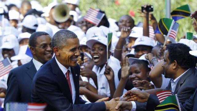 The First Family Tanzania 2013-216