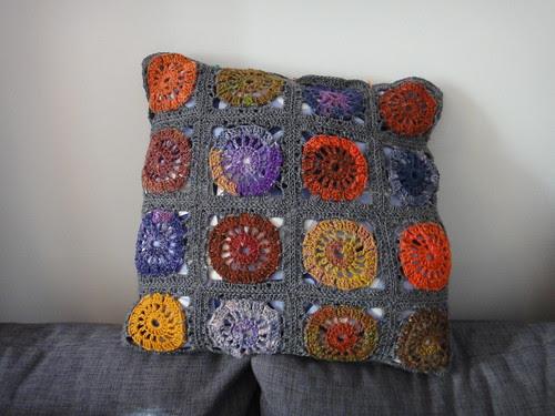 Kehrä-tyyny