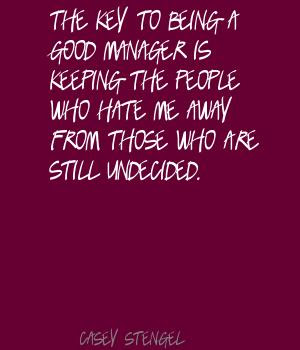 Good Manager Image Quotation 5 Sualci Quotes
