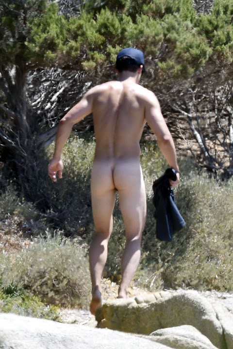Orlando Bloom Nude Pics (@Tumblr) | Top 12 Hottest