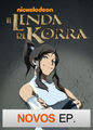 A Lenda de Korra | filmes-netflix.blogspot.com