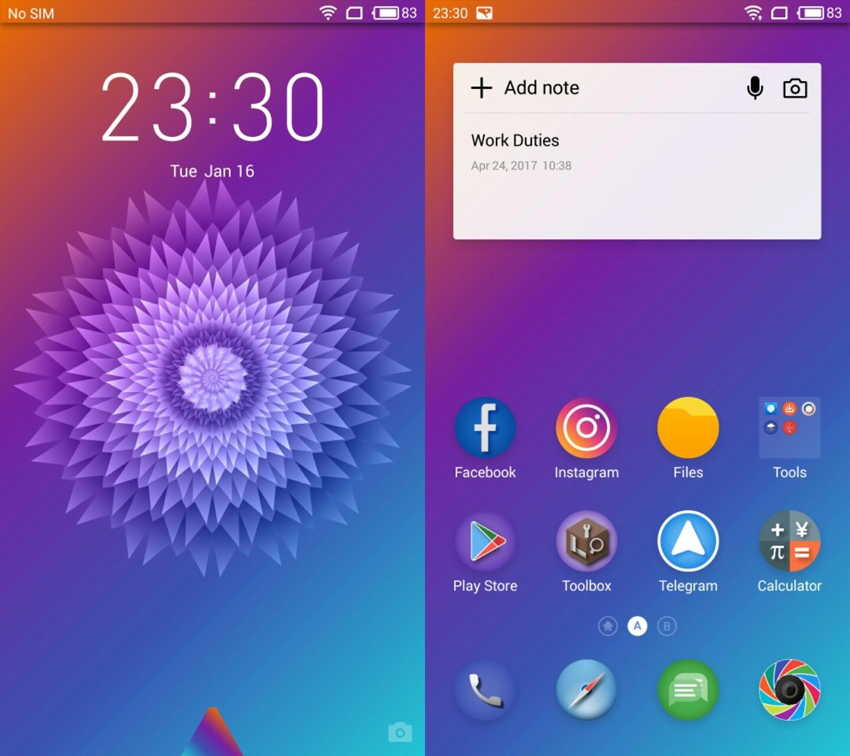 Updated Xiaomi Mi A1 Stock Wallpapers Miui 9 Ringtones Download