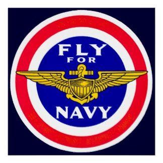 vintage ww2 aviation posters