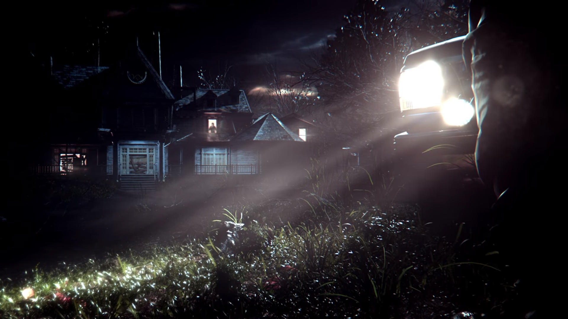 Resident Evil 7 Written By A Westerner A First For The Series Vg247
