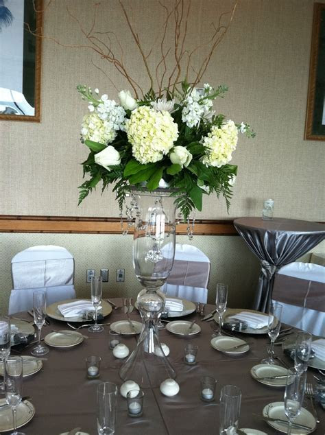 25th Wedding Anniversary Centerpiece Ideas   www.pixshark