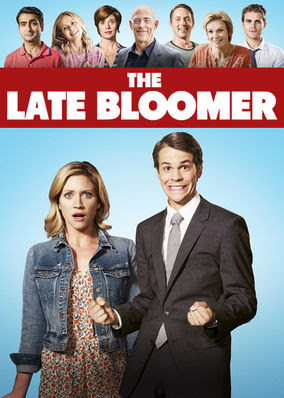 Late Bloomer, The