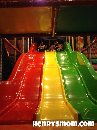Kidzville Play and party Center