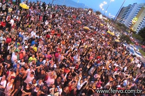 Parada da Diversidade de Florianópolis 1