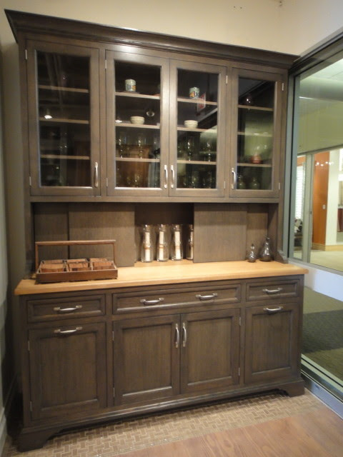 Freestanding Kitchen Cabinetry