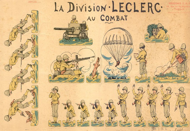 division lecler