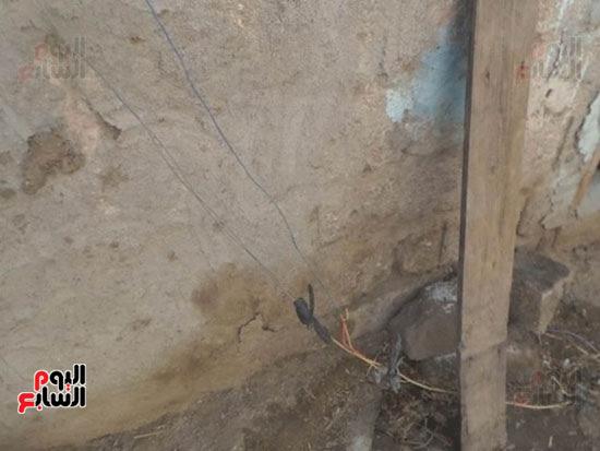 قرى فقيرة فى أسيوط (10)