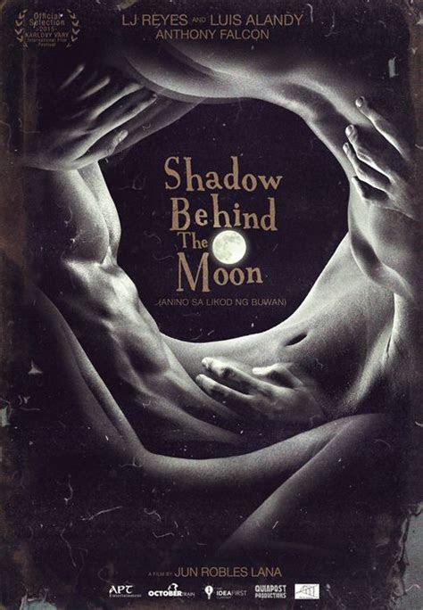 anino sa likod ng buwan shadow   moon