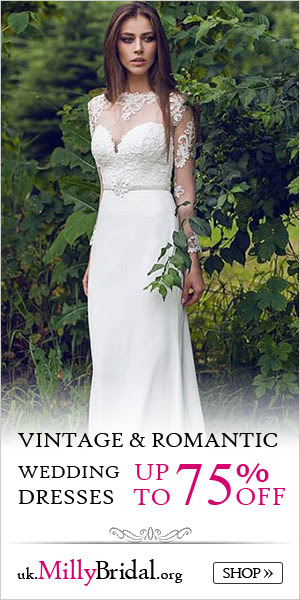 Cheap Wedding Dresses Millybridal