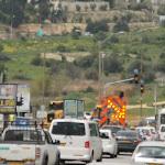 החל מיום ראשון בבוקר - העבודות בצומת פת: נתיבים ייחסמו לתנועה | כל העיר - כל העיר – ירושלים