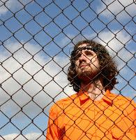Jesus: the Guantanamo Years