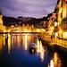Luzern's night