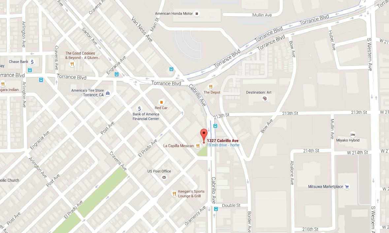 Image Result For Google Maps Murdered