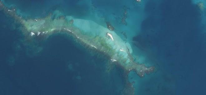 Cả một hòn đảo tại Hawaii đột nhiên biến mất và đây là những gì đã xảy ra - Ảnh 2.